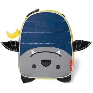 Skip hop bat baby backpack